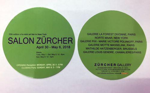 Salon Zurcher